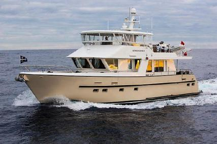Custom Park Isle Marine Trawler for sale in United States of America for $1,479,000 (£1,174,835)