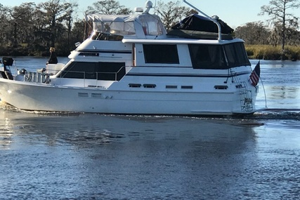Gulfstar 49 Motoryacht for sale in United States of America for $139,000 (£107,944)