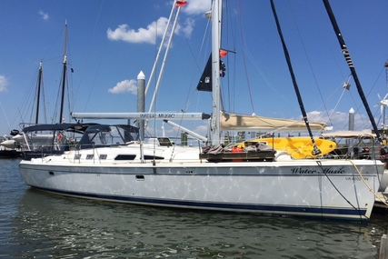Hunter 49 for sale in United States of America for $237,500 (£188,657)