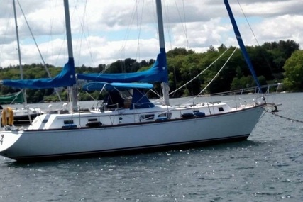 Gulfstar Mk II Center Cockpit Ketch for sale in United States of America for $44,500 (£34,558)