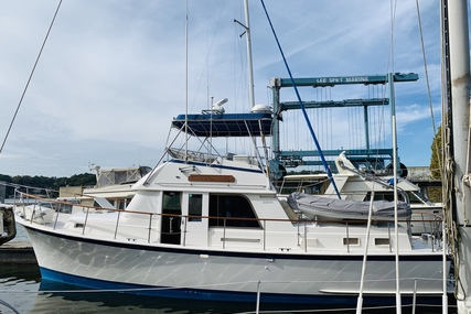 Hatteras 42 LRC for sale in United States of America for $99,900 (£79,367)