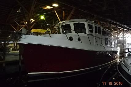 Custom 41 Pilothouse for sale in Canada for $400,000 (£310,489)