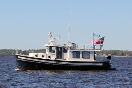 Nordic Tugs 37 for sale in United States of America for $235,000 (£186,671)
