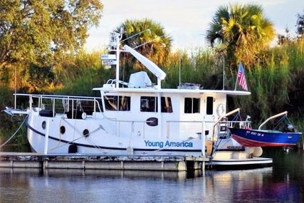 Mirage Great Harbour N-37 for sale in United States of America for $325,000 (£251,811)