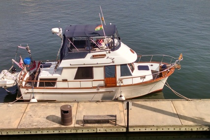 Trader 34 Double Cabin for sale in United States of America for $67,500 (£53,618)