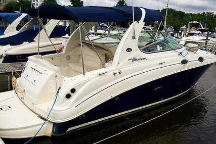 Sea Ray 280 Sundancer for sale in United States of America for 42.500 $ (33.005 £)