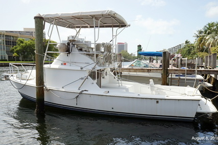 Bertram Flybridge Cruiser for sale in United States of America for $44,000 (£34,873)