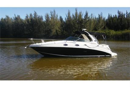 Sea Ray 280 Sun Dancer for sale in United States of America for $52,000 (£41,214)
