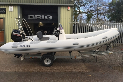 Brig Falcon 500 for sale in United Kingdom for £14,995