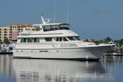 Hatteras Motor Yacht for sale in United States of America for $399,900 (£302,341)