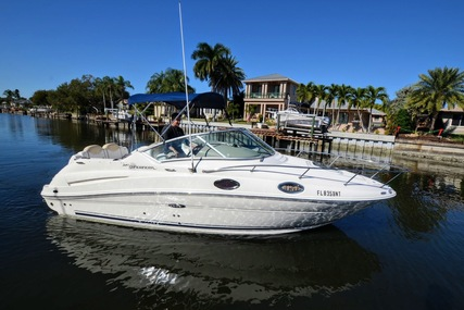 Sea Ray 240 Sundancer for sale in United States of America for $34,950 (£27,439)