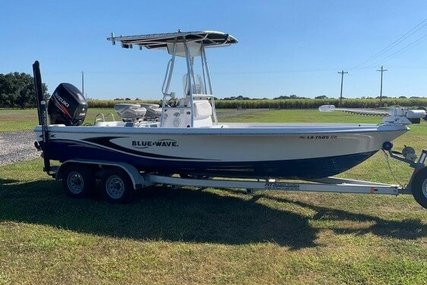 Blue Wave 21 for sale in United States of America for $46,700 (£36,895)