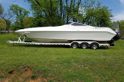 Envision Intruder 3200 for sale in United States of America for $31,200 (£24,592)