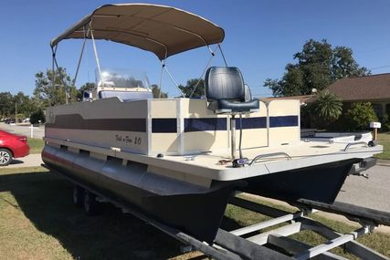 Fiesta 20 Fish and fun for sale in United States of America for $10,500 (£7,912)