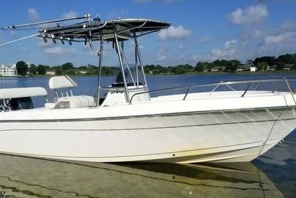 Cobia 214 CC for sale in United States of America for $20,500 (£15,480)