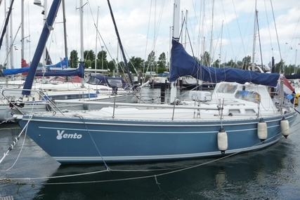 Victoire 1044 for sale in Netherlands for €47,000 (£42,159)