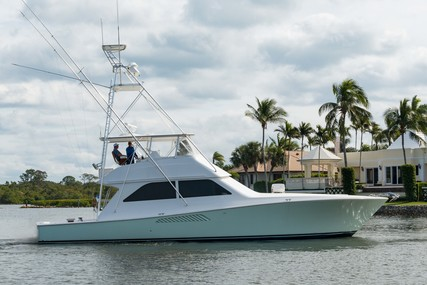 Viking Yachts Convertible for sale in United States of America for $575,000 (£455,731)