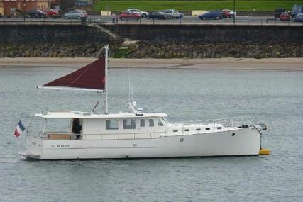 Technologie Marine M/Y 16 for sale in France for €499,000 (£444,353)