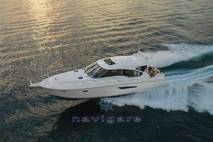 Tiara 5800 Sovran for sale in Italy for €600,000 (£520,341)