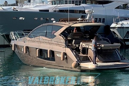 Cranchi Mediteranee 44 for sale in Italy for €375,000 (£336,858)