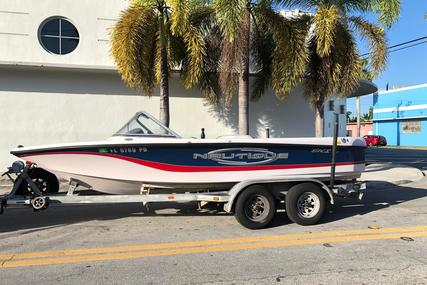 2005 Nautique Ski  196 for sale in United States of America for $13,500 (£10,207)