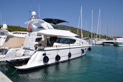 Elegance Yachts 54 for sale in Croatia for €299,000 (£257,816)