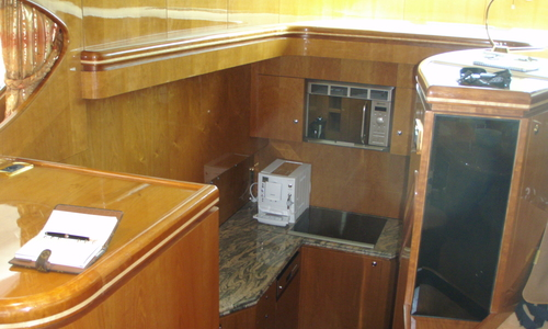 Image of Elegance Yachts 54 for sale in Croatia for €299,000 (£257,412) Rogoznica, Croatia