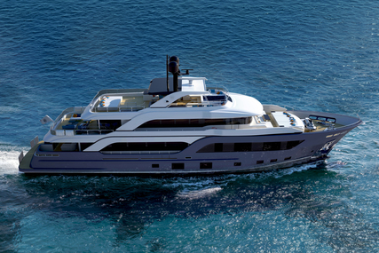 Cantiere delle Marche 2019 for sale in Italy for $16,835,706 (£13,373,347)