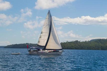 Beneteau Oceanis 423 for sale in Fiji for $154,950 (£117,262)