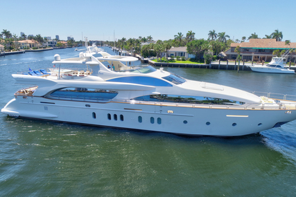 Azimut Yachts 2007 for sale in United States of America for $3,925,000 (£3,138,820)