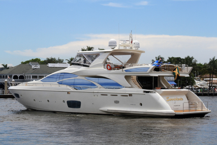 Azimut Yachts 2010 for sale in United States of America for $3,599,000 (£2,791,416)