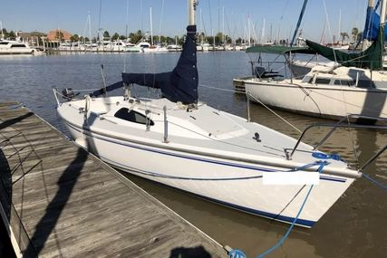 Catalina Capri 22 for sale in United States of America for $14,500 (£11,170)