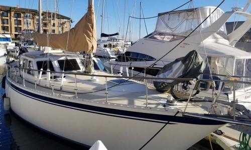 Image of Nauticat 43 for sale in United States of America for $115,000 (£89,848) Redwood City, California, United States of America