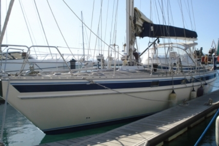 Trintella 45 for sale in Portugal for €145,000 (£125,894)