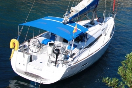 Jeanneau Sun Odyssey 409 for sale in Spain for €105,000 (£92,755)