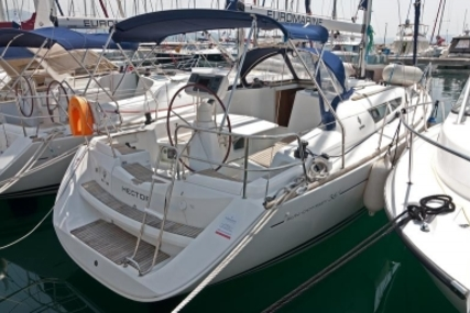 Jeanneau Sun Odyssey 36i for sale in Croatia for €51,000 (£44,500)