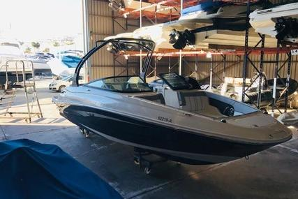 Sea Ray 240 Sundeck for sale in Spain for €65,000 (£58,565)