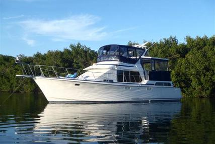 Tollycraft 45 Cockpit Motor Yacht for sale in United States of America for $139,000 (£109,815)