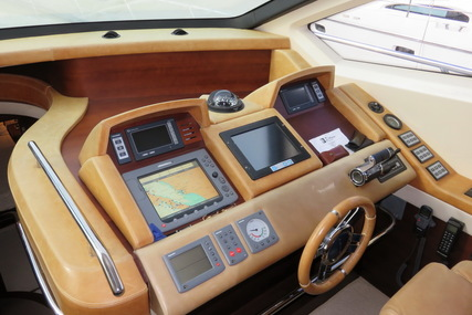 Azimut Yachts 75 for sale in Croatia for €970,000 (£871,127)