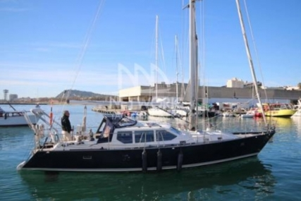 Van De Stadt 41 NORMAN for sale in Spain for €165,000 (£145,757)