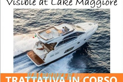 Absolute 43 for sale in Italy for €400,000 (£358,796)