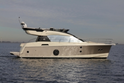 Beneteau Monte Carlo 5 for sale in Netherlands for €665,000 (£597,361)