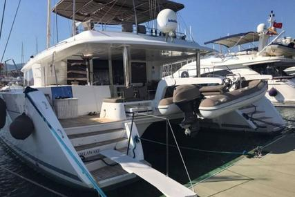 Lagoon 560 for sale in Turkey for €950,000 (£853,472)