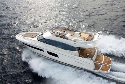 Prestige Yachts 500 Flybridge for sale in Netherlands for €685,000 (£604,702)