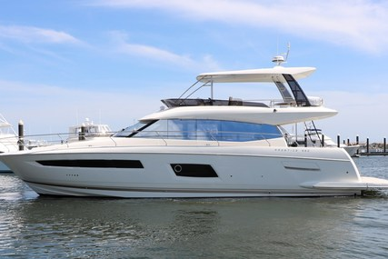 Prestige Yachts 560 for sale in Netherlands for €985,000 (£869,136)