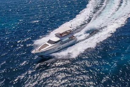 Elegance Yachts 60 for sale in Spain for €669,000 (£596,650)