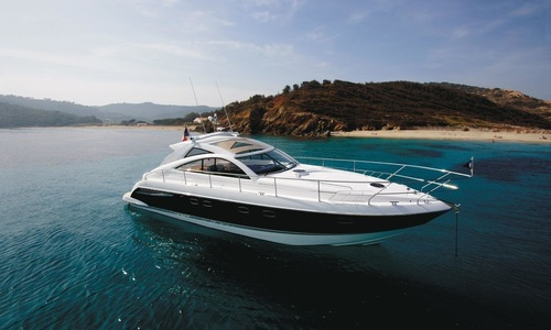 Image of Fairline Targa 47 Gran Turismo for sale in France for €275,000 (£246,213) France