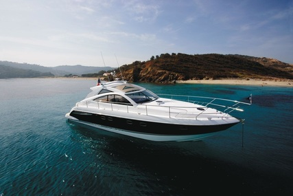 Fairline Targa 47 Gran Turismo for sale in France for €275,000 (£246,213)