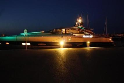 Pershing 88 for sale in Spain for €999,000 (£896,109)