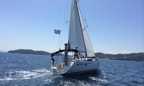 Image of Bavaria Cruiser 39 for sale in Greece for €65,000 (£55,602) Aegean , , Greece